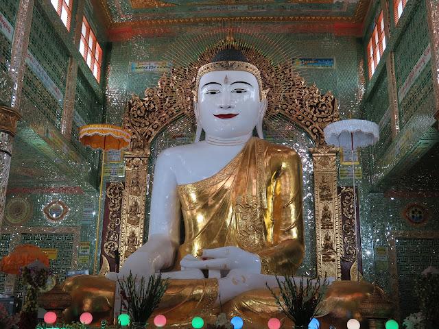 Buda de Soon U Ponya Paya