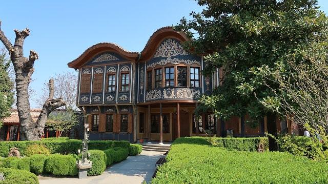 plovdiv bulgaria cidade