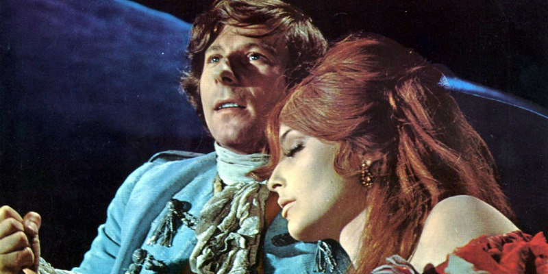 the fearless vampire killers review