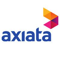 Yoyo dan card holder  XL AXIATA