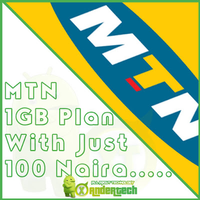 How To get 1GB on MTN with 100 Naira 2021