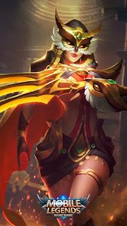 Natalia Phantom Dancer Heroes Assassin of Skins Starlight V2