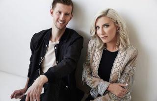 LYRICS: Bryan & Katie Torwalt - Miracle In The Works