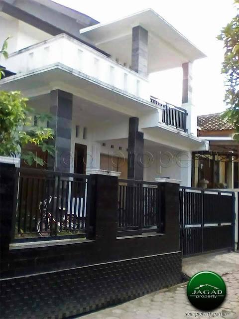 Rumah dalam Perumahan jalan Imogiri Timur Km 13