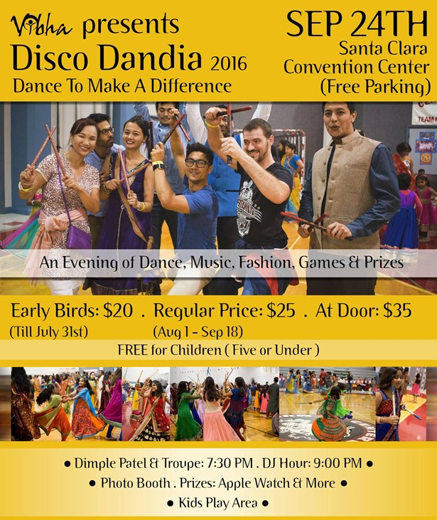 Vibha Dandia 2016