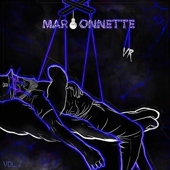 Cover de l'album Marionnette vol.2