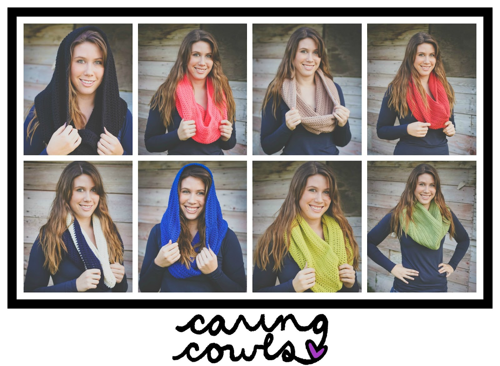 Caring Cowls – GIVEAWAY! {CLOSED}
