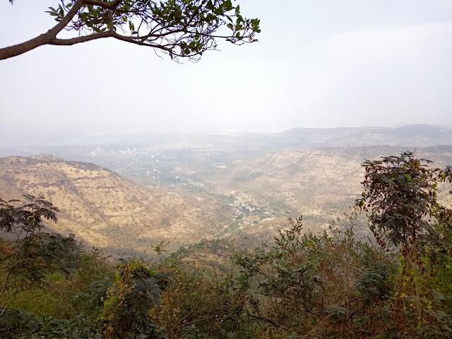 तानाजी कड़ा Sinhgad-fort-information