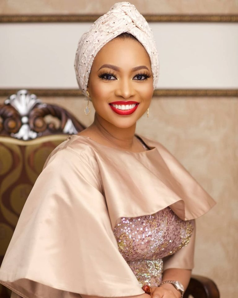 'I Am Embarrassed to Have Ever Supported This Bunch of Senseless Leaders' - Gov. Ganduje's Daughter Blows Hot #Arewapublisize