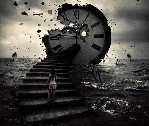 Bertarung Dengan Waktu