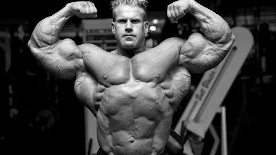 Jay Cutler - Workout Routine, Diet Plan and Bio