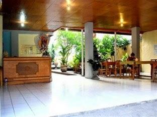 Beneyasa Beach Hotel II Bali