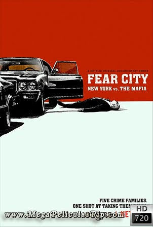 Fear City: New York VS The Mafia Temporada 1 [720p] [Latino-Ingles] [MEGA]