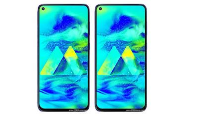 Samsung Galaxy M40 Diumumkan Dengan Spek Sangat Besar 2020