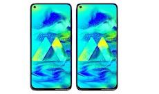 Samsung Galaxy M40 Diumumkan Dengan Spek Sangat Besar 2019