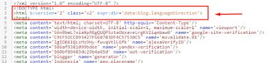 Solusi Pada Error HTML5