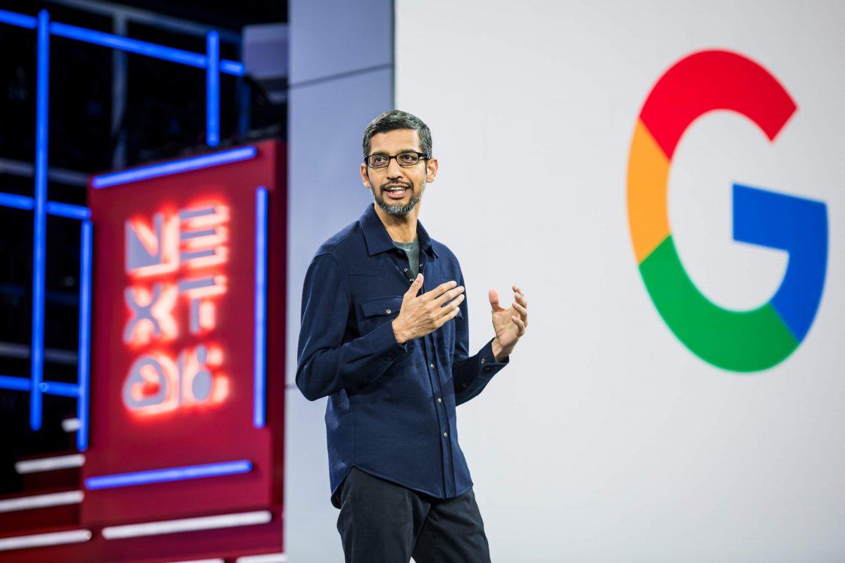 Italia in Digitale | Google investe 900 milioni nel nostro paese