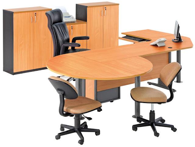 Meja Kantor - 5 Tips Memilih Furniture Kantor Terbaik