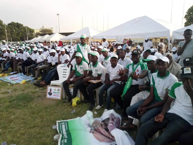 N-Power: Your work attitude is poor – Presidency warns beneficiaries