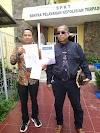 Merasa  Nama Baik Lembaga Survei di Coreng, Direktur LKPI  Laporkan Pemilik Akun FB ke Polda Sumsel
