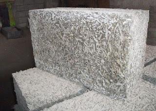 Производство арболитовых блоков Волгоград