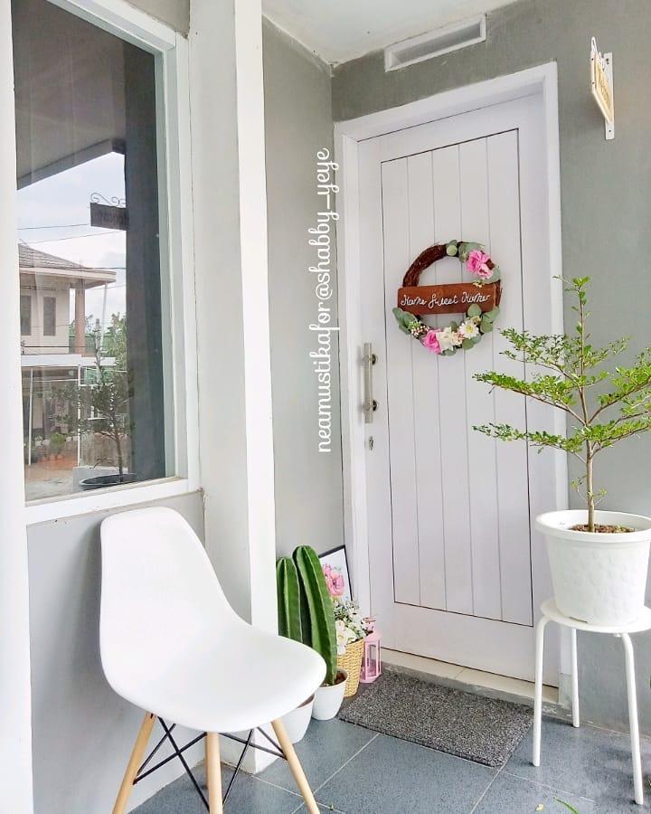 Kumpulan Model Desain Pintu Utama Rumah Minimalis ...