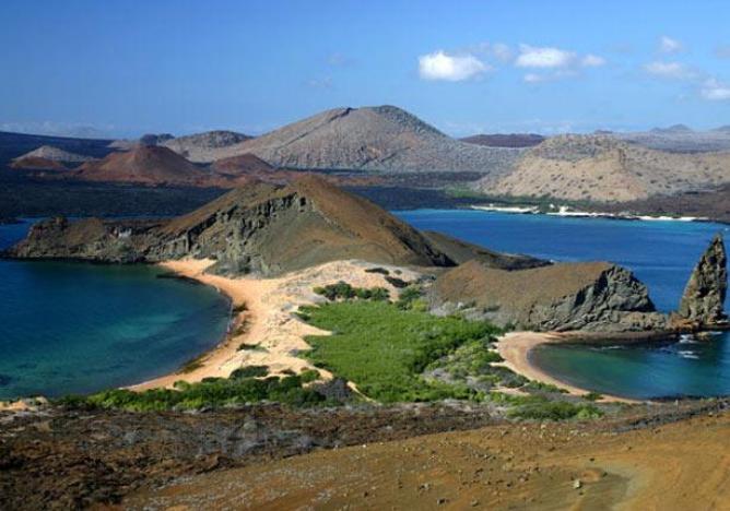 سمعتوا قبل كدة عن محمية العميد الطبيعية في محافظة مطروح ؟ تعالوا نتعرف عليها