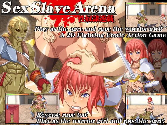 [H-GAME] Sex Slave Arena English Uncensored + Google Translate