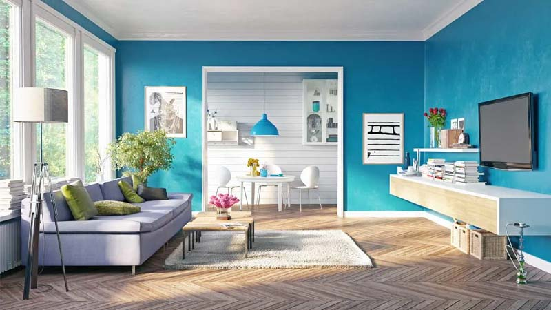 How To Choose Paint Colors for Home