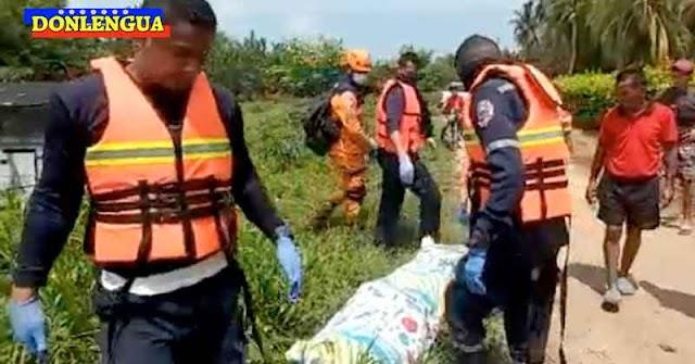 HÉROE Venezolano murió ahogado en Colombia intentando salvar la vida de un niño
