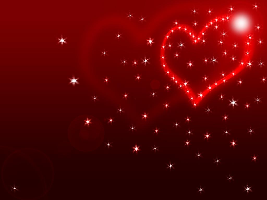 FREE WALLPAPER | BEAUTIFUL DESKTOP: Valentine Heart wallpaper
