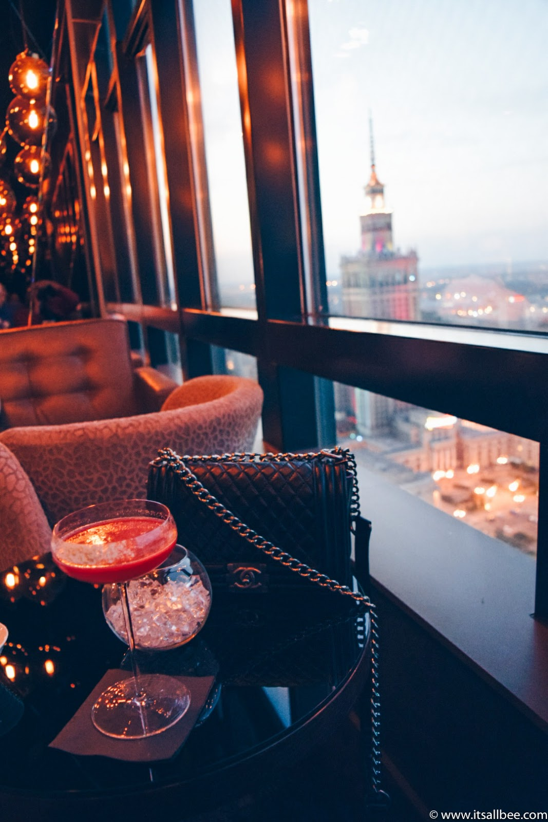 Warsaw Poland Hotels | Where To Stay In Warsaw