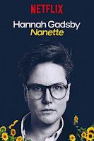 nanette poster