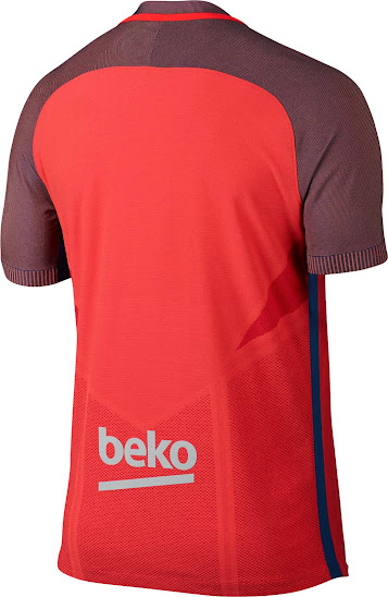 hot sales 45df5 c924e FC Barcelona 16-17 Training Kits Released - Footy Headlines