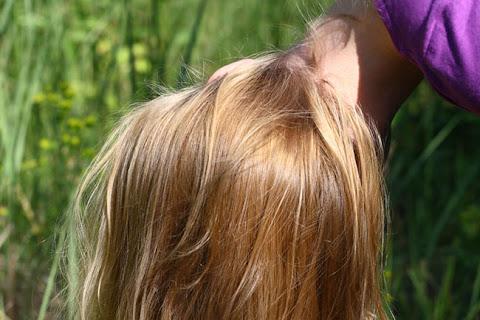 Plątanie się włosów - jak je ograniczyć? - czytaj dalej »