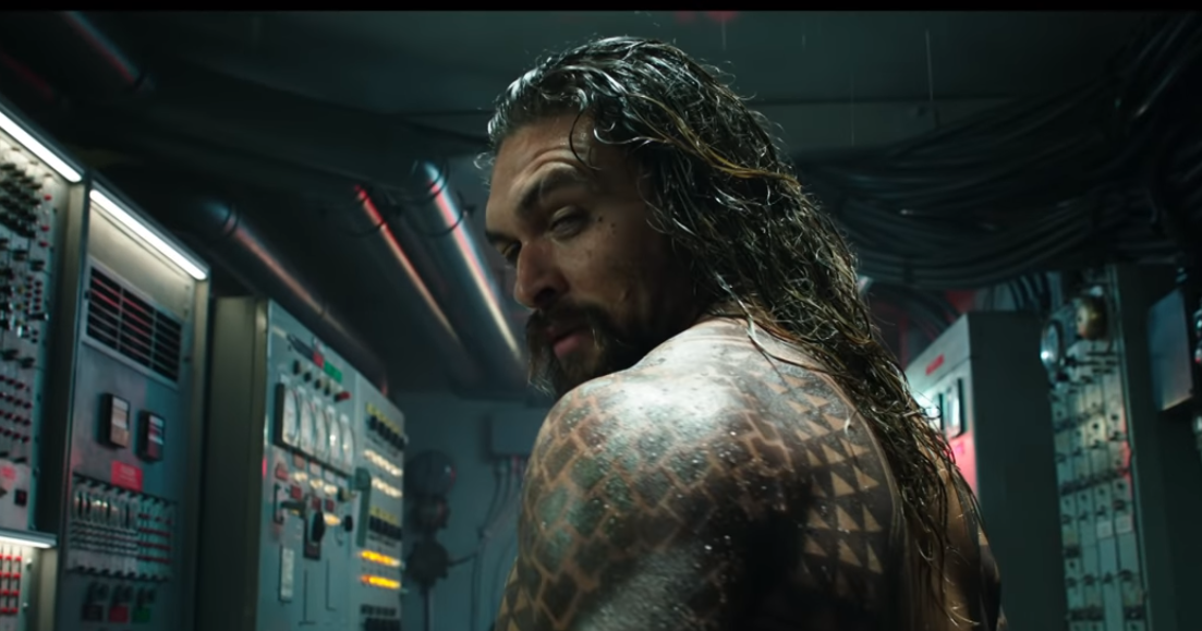 Aquaman Stream Deutsch