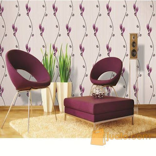 In-design wallpaper medan