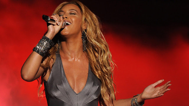 Beyoncé Hip Hop Star MP3, Video & Lyrics