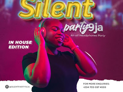 Lights By Pheyt Officially Launches SilentParty9ja