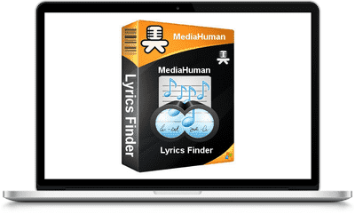 MediaHuman Lyrics Finder 1.4.5