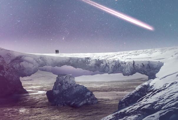 Hallan planetas donde se puede vivir como en la Tierra