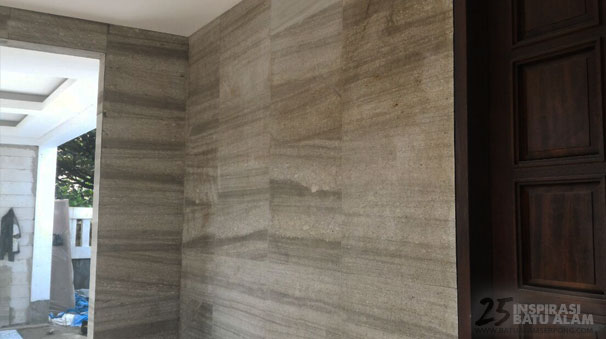 batu alam inspirasi dinding rumah