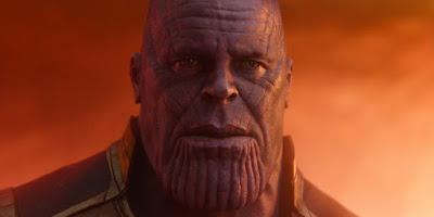 Avengers 4 endgame thanos soul world infinity war does not exist says vfx artist