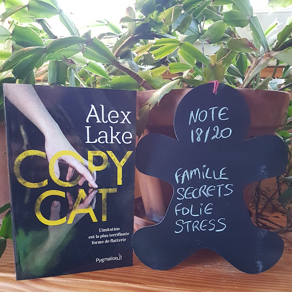 Copycat de Alex Lake