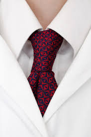 How to Make a tie or How to tie a tie