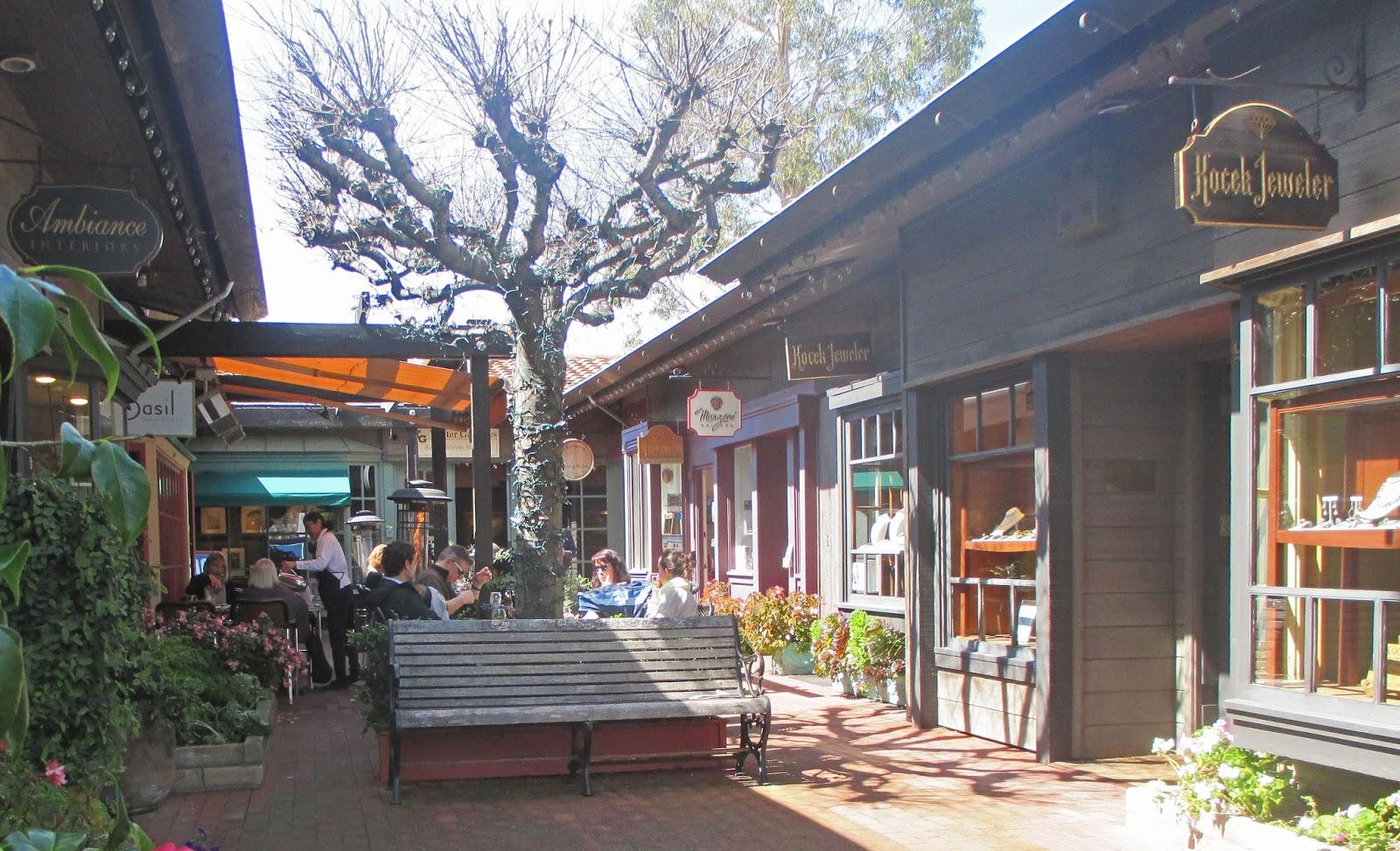 Best Dog Friendly Restaurants In Carmel