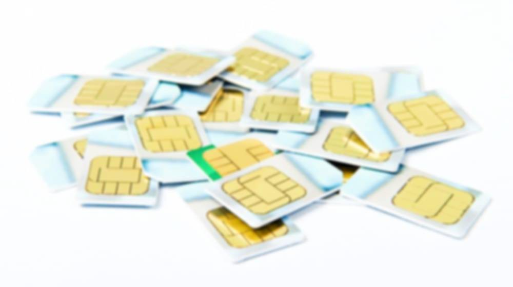 Block SIM Cards of Non-Vaccinated Persons