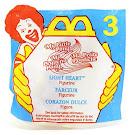 My Little Pony Light Heart McDonald's Happy Meal US G2 Pony