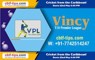 Who will win Today VPL T10 14th match SPB vs DVE?