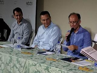 CODIVAR realiza Assembleia de Prefeitos em Registro-SP com presença de Secretário Estadual